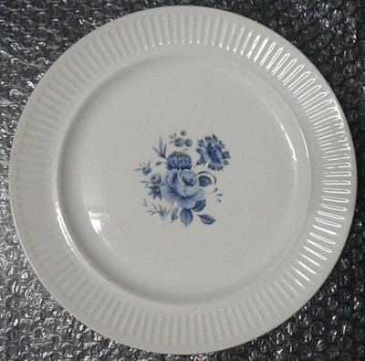 Kelston Ceramics dinner plate