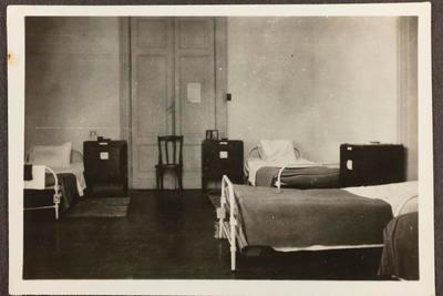 Menorah Club room, Alexandria