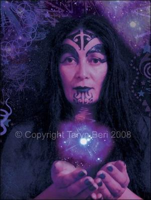 Matariki Atua; 2008; 15565