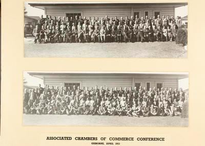 Associated Chambers of Commerce Conference, Gisborne