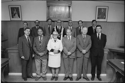 New Council 1974; 42081
