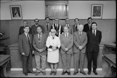 New Council 1974; 42083