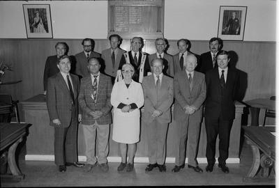 New Council 1974; 42084