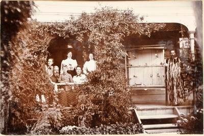 Davies house, Rawiri Street