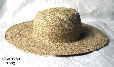 Hat, Pōtae