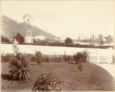 View of Tūranganui River