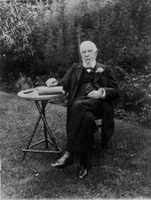 Edward Marsh Williams