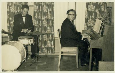Chalet Rendezvous musicians