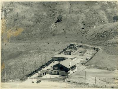 Chalet Rendezvous; 17 Dec 1957; 42561
