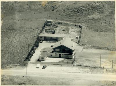 Chalet Rendezvous; 17 Dec 1957; 42562