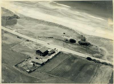 Chalet Rendezvous; 17 Dec 1957; 42567