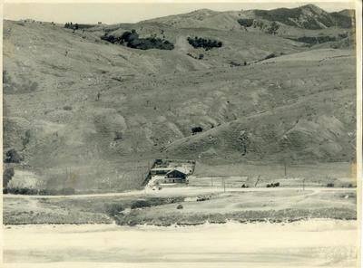 Chalet Rendezvous; 17 Dec 1957; 42568