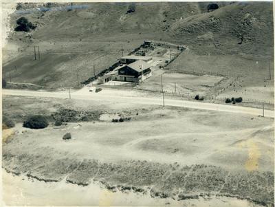 Chalet Rendezvous; 17 Dec 1957; 42573
