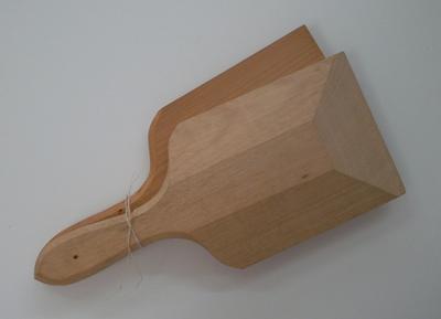 Cheese paddles