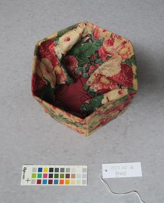 Needlework bag