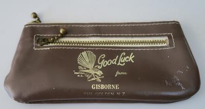 Gisborne The Golden purse