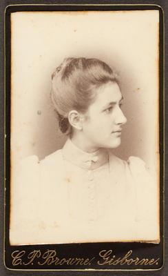 Florence Emily Shaw