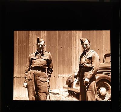 Home Guard: Men