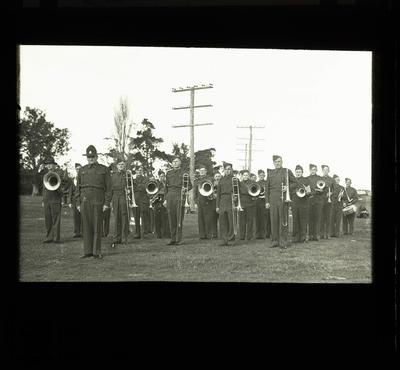 Home Guard: Band