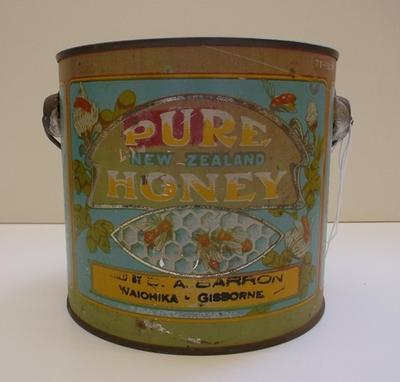 Pure New Zealand Honey