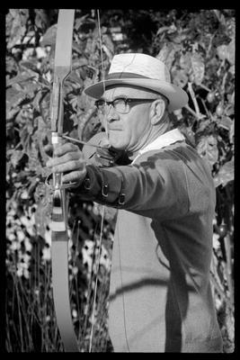 William Burton Archery