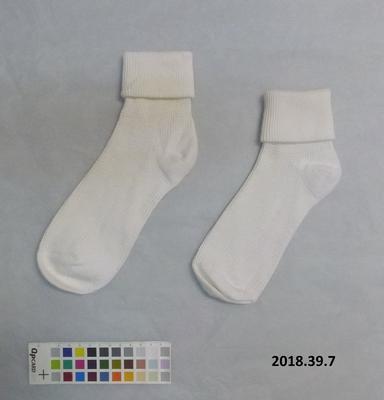 Sock; Circa 1962; 31020