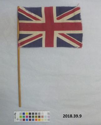 Flag; 1954; 31022