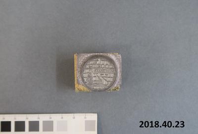 Marking stamp