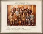 Photograph: East Cape United Council 1979/80